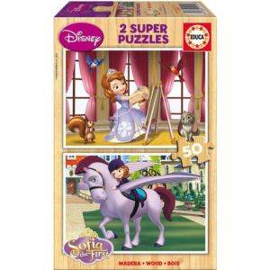 2X50 Sofia The Fir ...