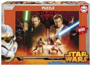 Educa Çocuk <br/>Puzzle 200 Pa ...
