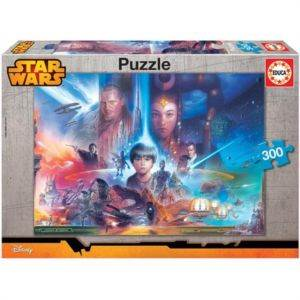 Educa Çocuk <br/>Puzzle 300 Pa ...