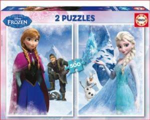 2X500 Frozen