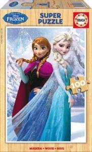 100 Frozen 16373