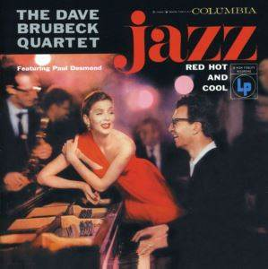 Brubeck Dave Jazz<br/>- Red Hot And ...