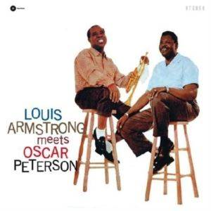 Louis Armstrong Meets