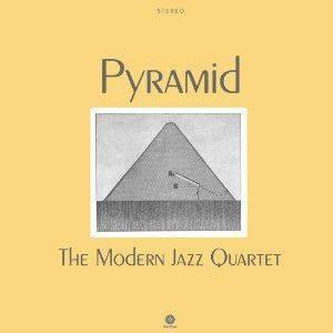 The Modern Jazz Quartet (LP)