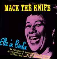 Mach The Knife Ella in Be ...