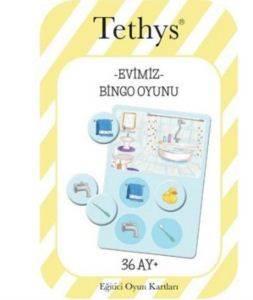 Tethys Evimiz Bingo Oyunu