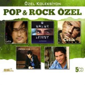 Pop&Rock Özel (CD)