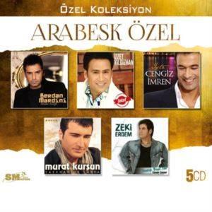 Arabesk Özel (CD)