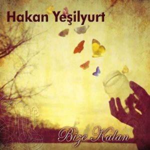 Bize Kalan (CD)