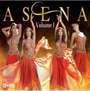 Asena Volume-1 CD+ ...