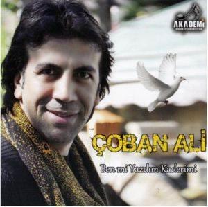 Ben Mi Yazdım Kaderimi (CD)