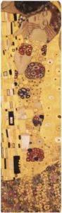 195-Gustave <br/>Klimt-Öpücük- ...