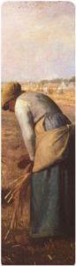 208-Jean François<br/>Millet-The Gl ...