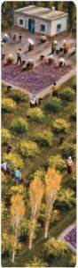 230-Yalçın Gökçebağ-Üzüm Serenler-Kitap Ayracı