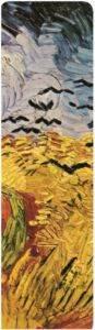 254-Vincent Van <br/>Gogh-Wheat Fi ...