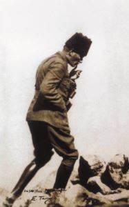 ATA-0024 Atatürk <br/>60X90 YSŞ