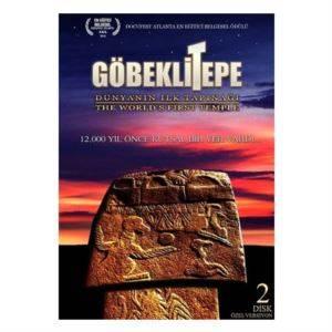 Göbekli Tepe (DVD)