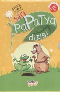 Sarı Papatya Dizisi 10 Kitap; Kolektif