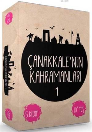 Çanakkale'nin Kahramanları