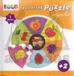 Yuvarlak Puzzle -  ...