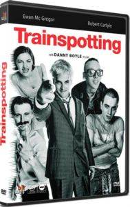 Trainspotting (DVD ...