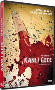 Kanlı Gece (DVD)