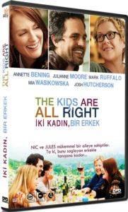İki Kadın, Bir Erkek (DVD)