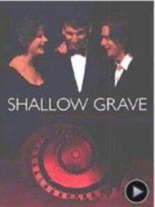 Mezarımı Derin Kaz (DVD)
