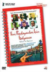 Yeni Başlayanlar İçin İtalyanca (DVD)