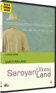Saroyan Ülkesi