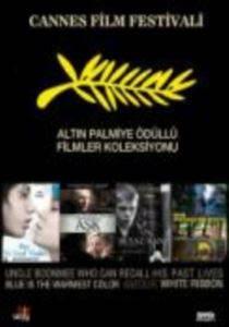 Altın Palmiye Ödüllü Filmler Koleksiyonu