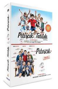 Pıtırcık Box Set