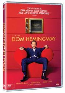 Dom Hamingway