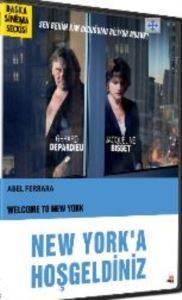 New York' a Hoş Geldiniz