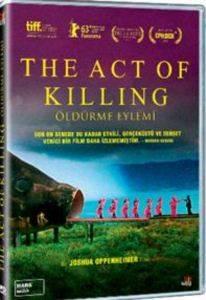 Öldürma Eylemi