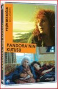 Pandora'nın Kutusu ...