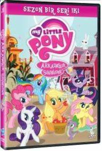 My Little Pony <br/>Frendship Is  ...