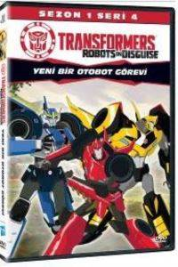 Transformers <br/>Robots In Dis ...