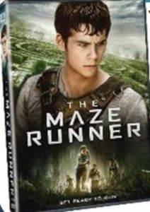 The Maze Runner - Labirent Ölümcül Kaçış