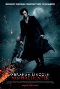 Abraham Lincoln - Vampir Avcısı