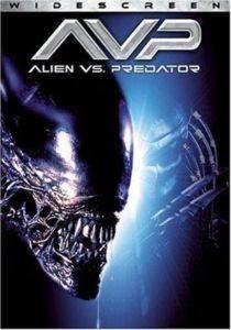 Alien Predator' e Karşı