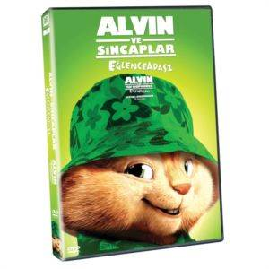 Alvin Ve Sincaplar 3