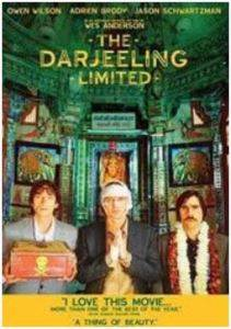 The Darjeeling Limited - Küs Kardeşler Limited Şirketi