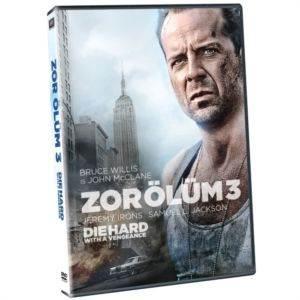 Die Hard 3 - Zor Ölüm
