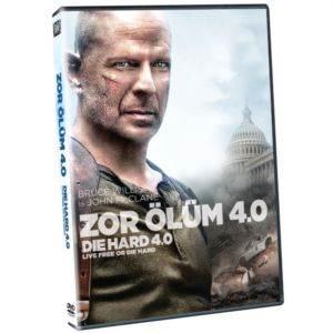 Die Hard 4 - Zor Ölüm
