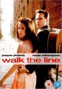 Walk The Line - Sınırları Aşmak