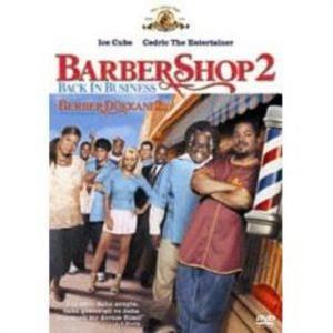 Berber Dükkanı 2