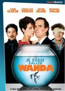 Wanda Adında Bir Balık