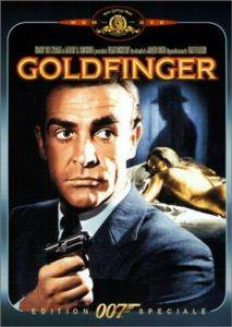 Altın Parmak