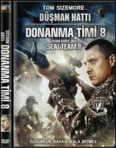Donanma Timi 8 - Düşman Hattı